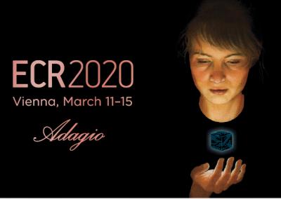ECR 2020 is postponed to July 15–19