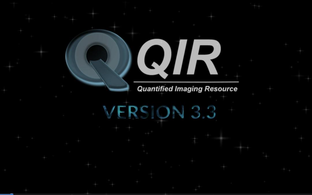 New version QIR4.0