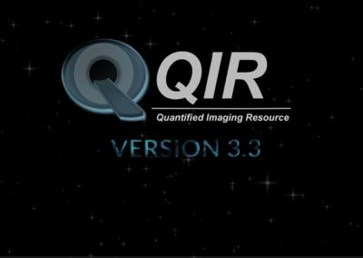 新バージョン QIR4.0