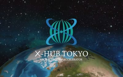 CASIS selected in X-HUB Tokyo program,  Life Science Category