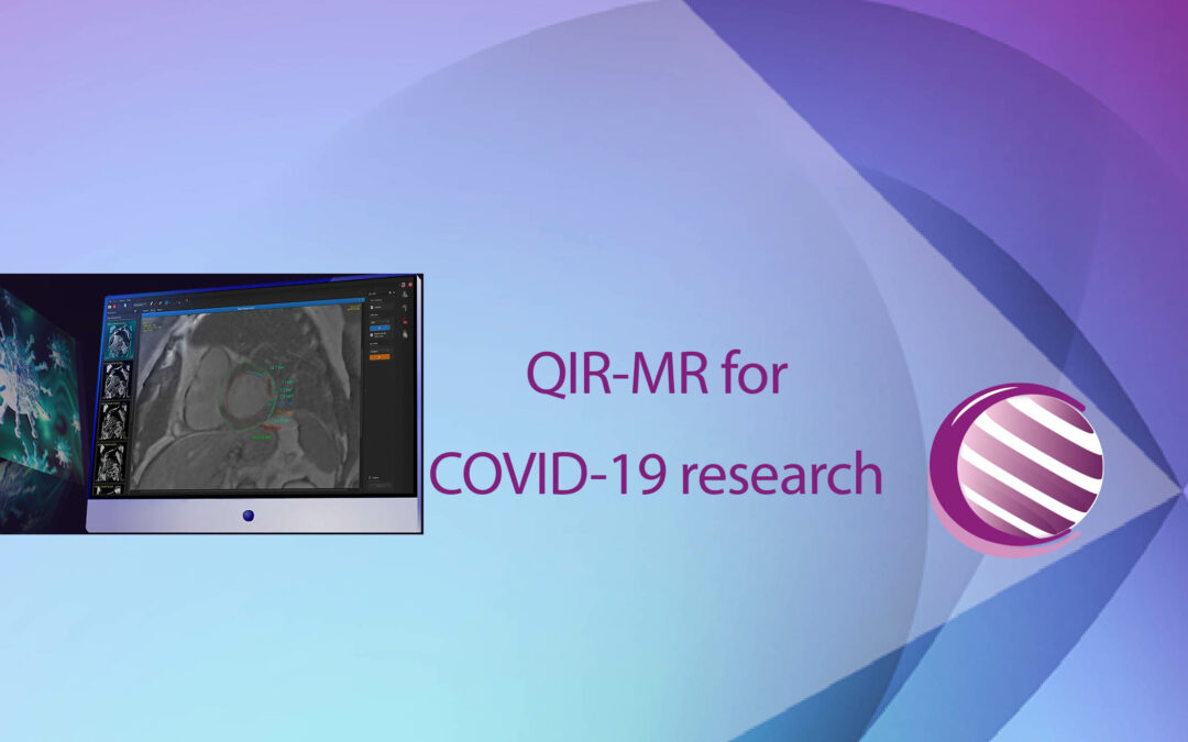 COVID-19研究用QIR-MR